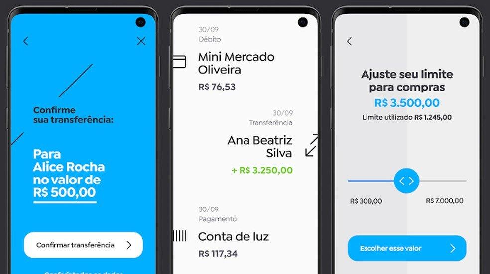 Cartão de Crédito sem anuidade Mooba - Aprende como solicitar online