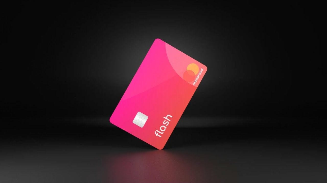 Cartão Flash - Veja como solicitar o cartão de benefícios mais moderno do país