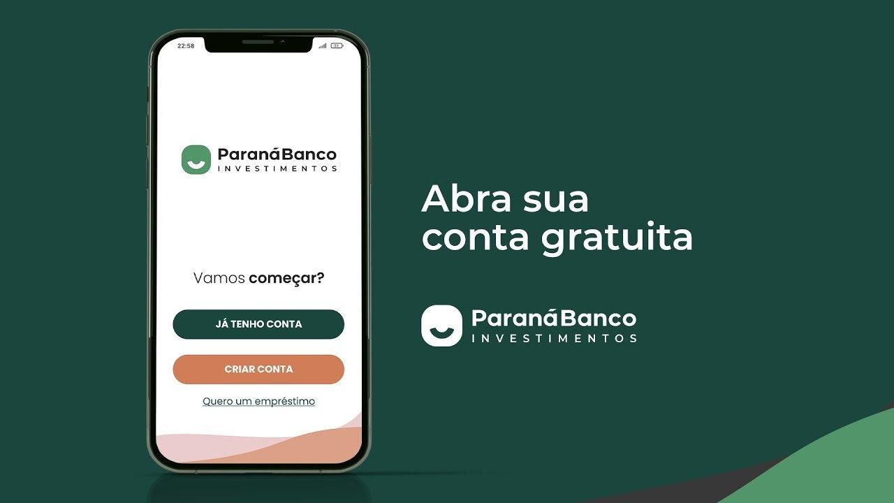 PBConsignado - Como solicitar online o empréstimo do banco Paraná