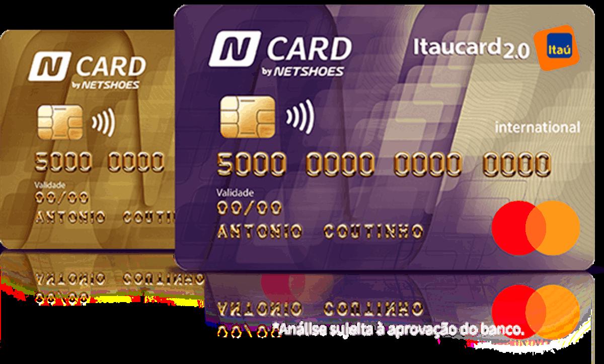 Cartão de Crédito da Netshoes – saiba como solicitar e ter descontos de até 30%