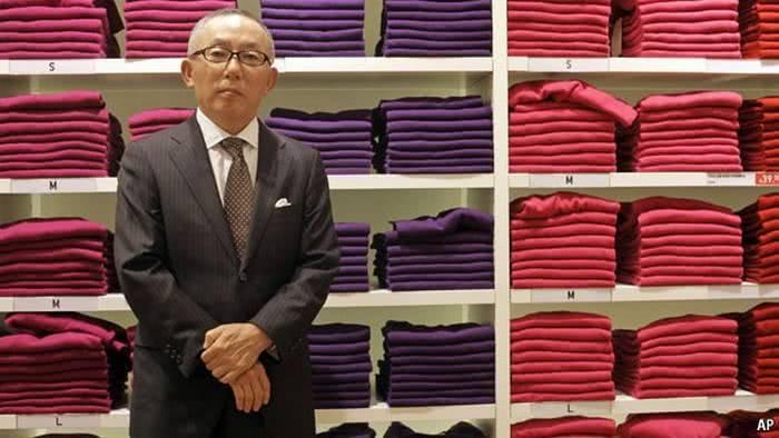 Conheça Tadashi Yanai, que tem mansão avaliada em US$ 50 milhões em Tóquio