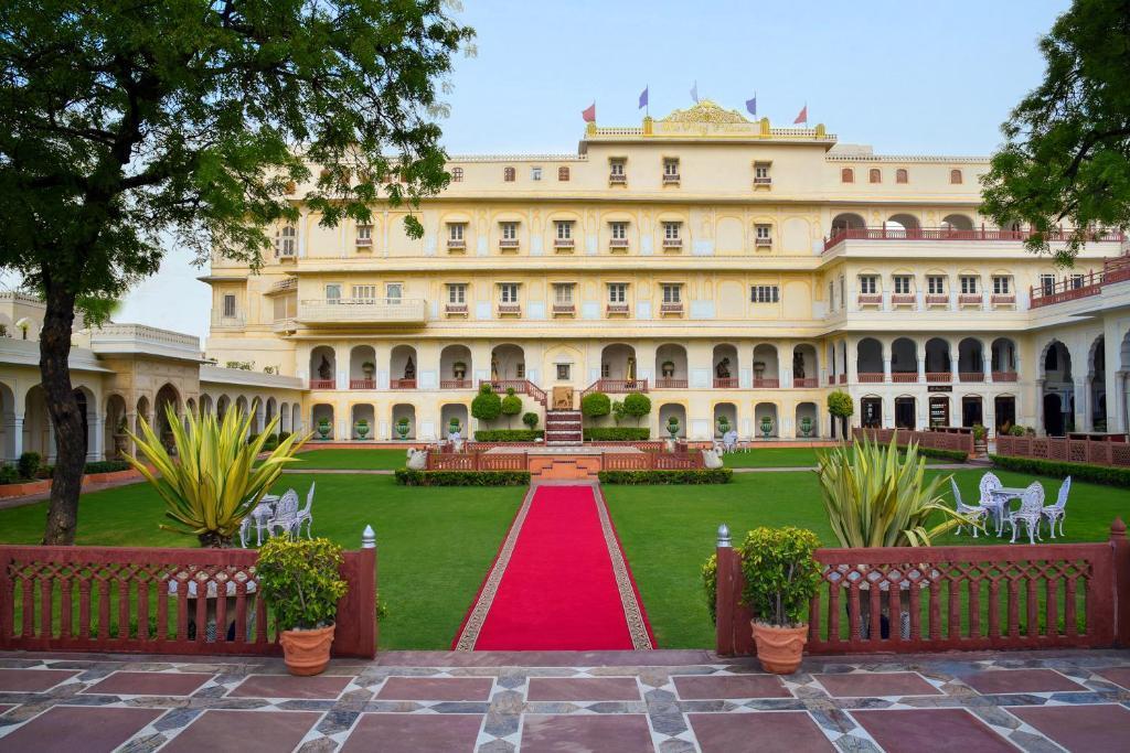 Esses são os hotéis de luxo mais caros do mundo
