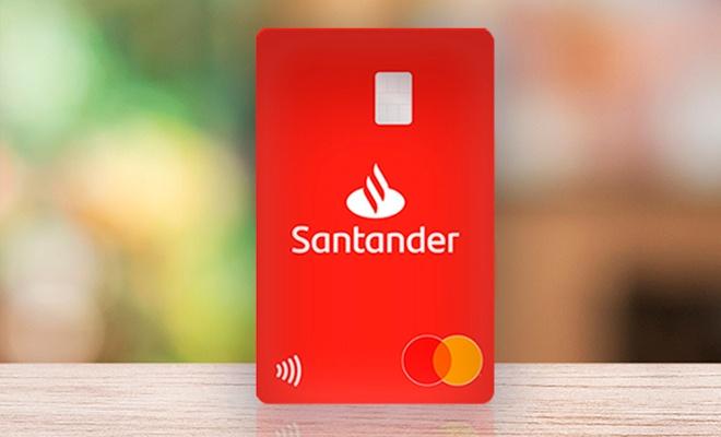 Cartão de crédito 1 2 3 do Santander – Como solicitar online