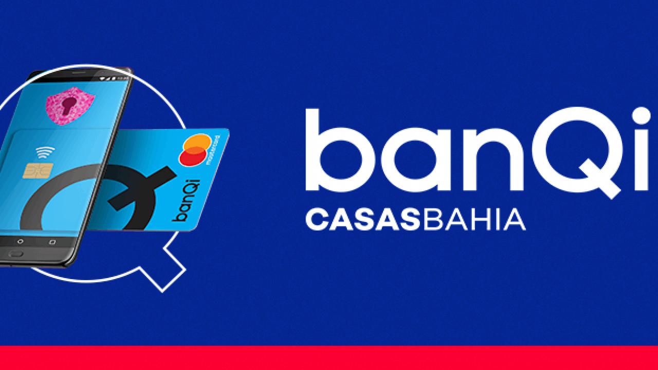 Cartão de crédito BanQi - Veja como solicitar