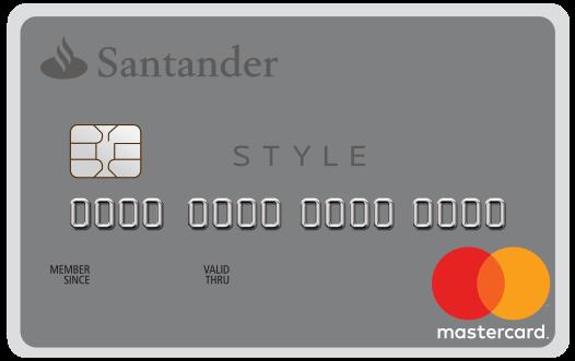 Saiba como solicitar o cartão de crédito Style Platinum do Santander