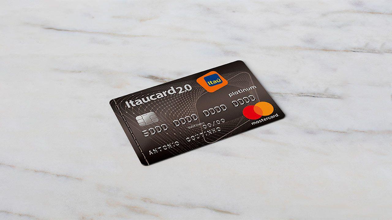 Cartão de crédito Platinum Fiat - Aprenda como solicitar
