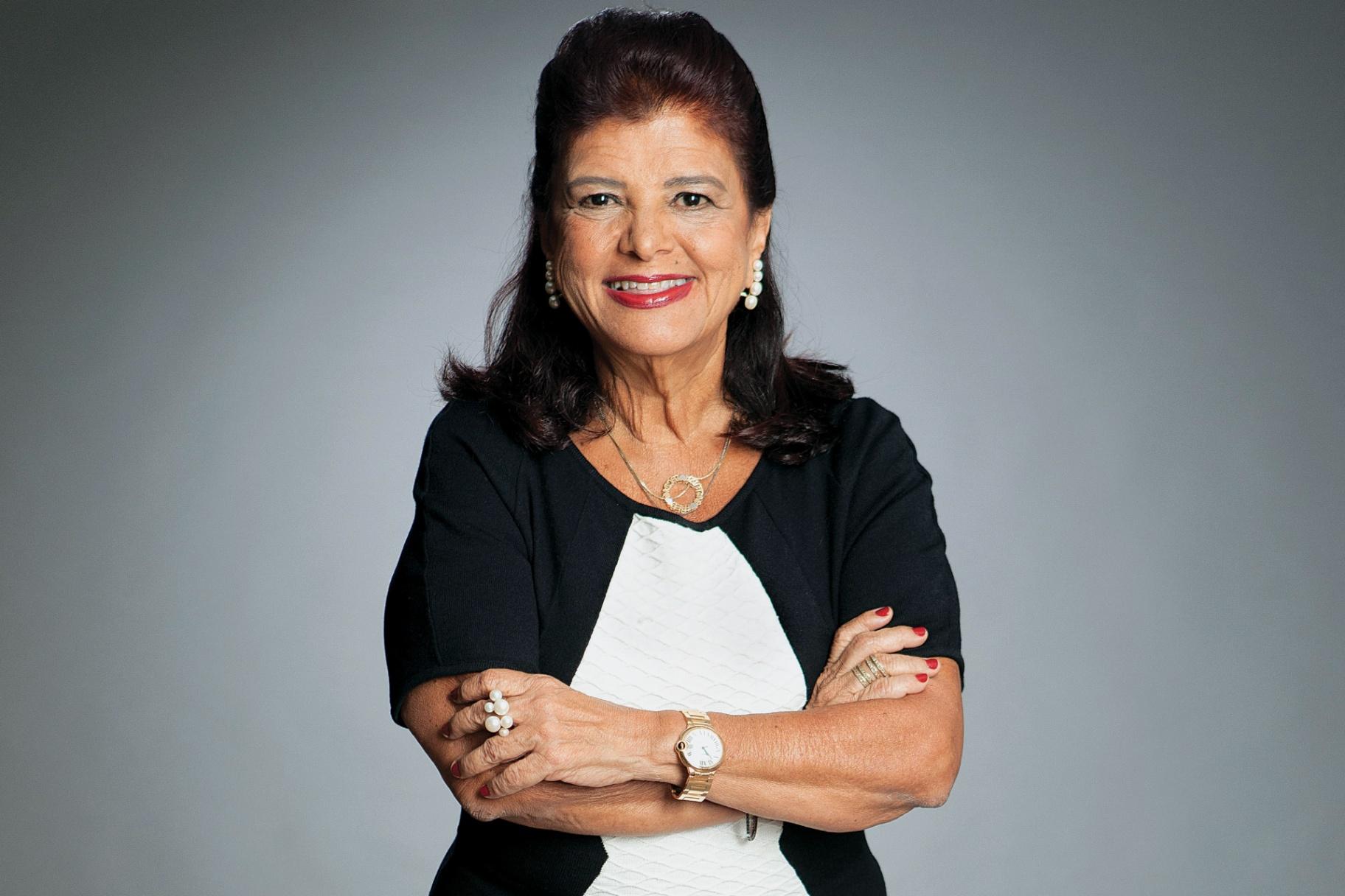 As 9 mulheres mais ricas do Brasil