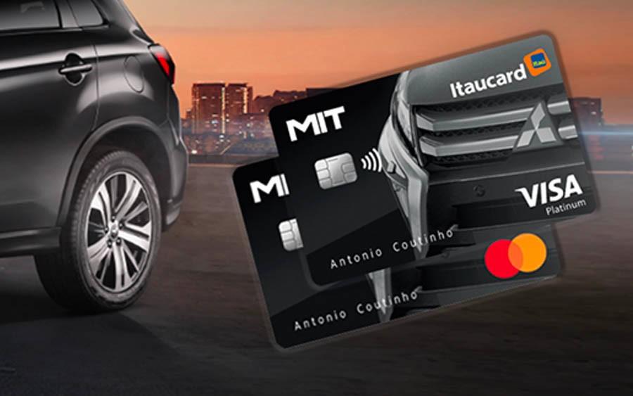 MIT Itaucard Platinum Mastercard - Conheça os benefícios e como solicitar