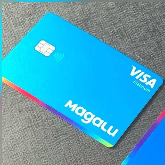 Cartão de crédito sem anuidade Magalu - Como solicitar online