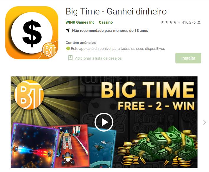 Esses jogos pagam dinheiro de verdade para os usuários