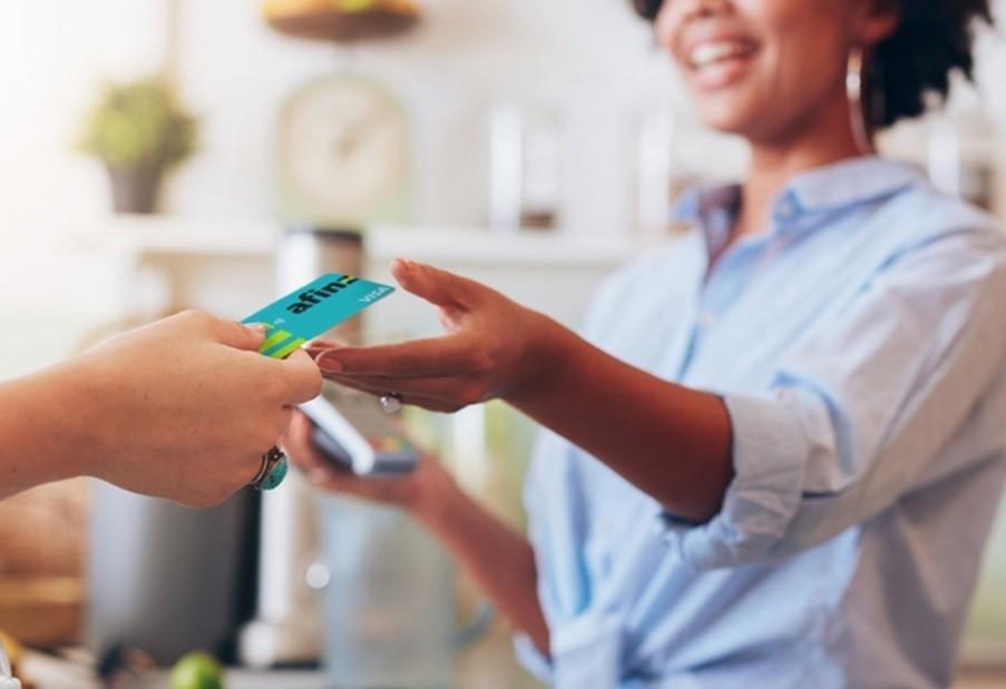 Cartão de crédito Afinz - Veja como solicitar