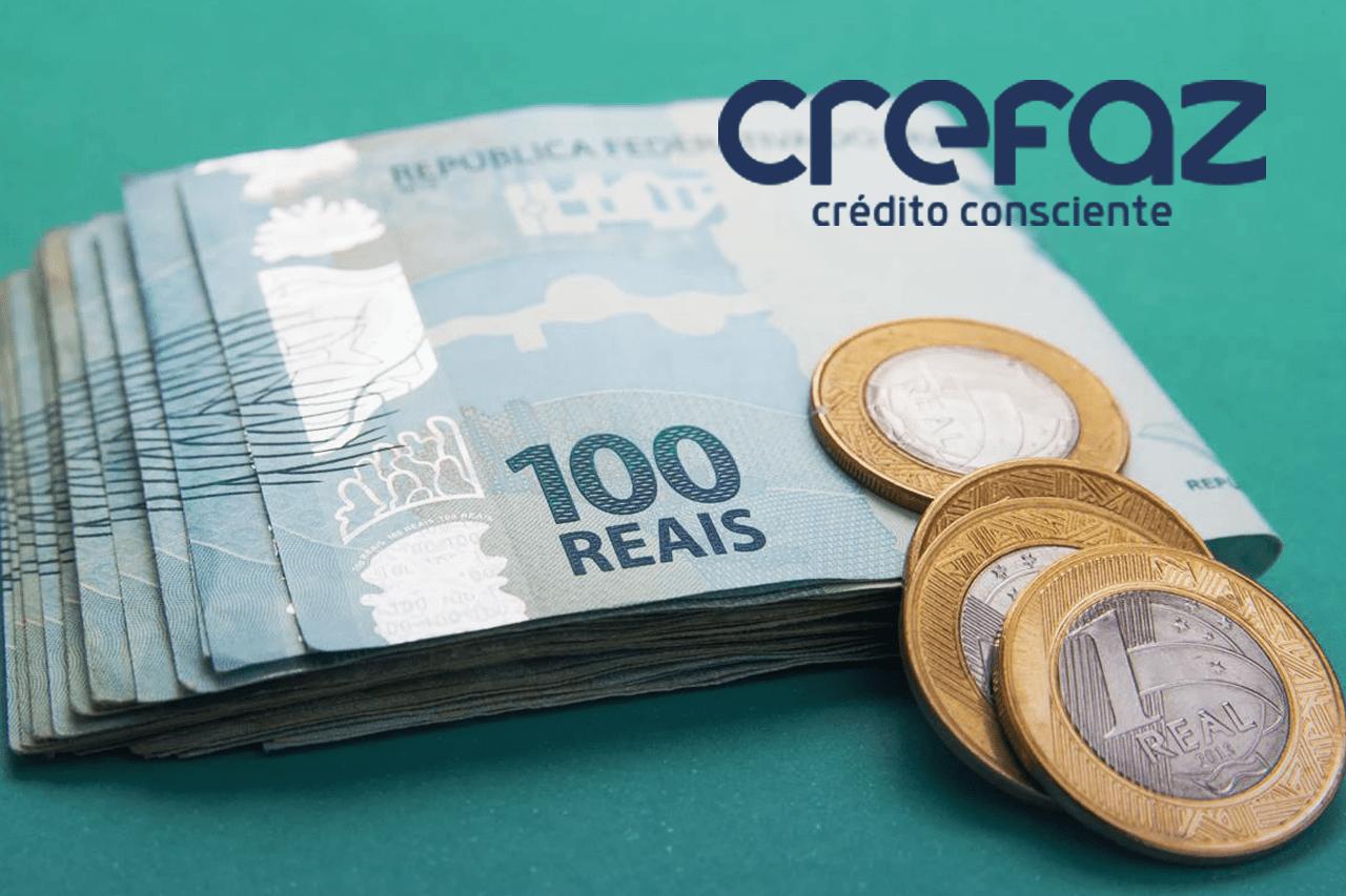 Crefaz Financeira - Descubra como solicitar
