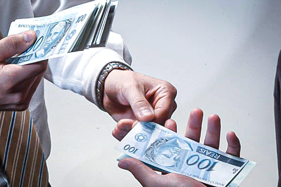 Blue Savana empréstimo - Como solicitar online