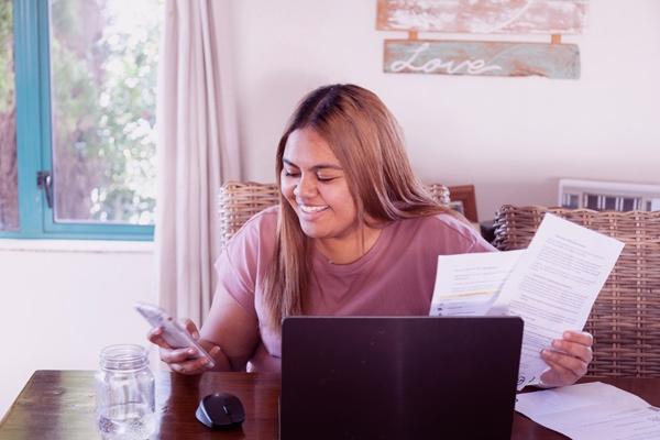 Vivo Money - Como simular empréstimo online